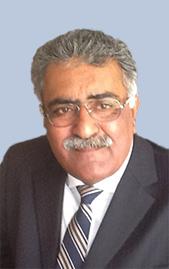 Alan Mayor of Medical Wealthcare Planning Ltd